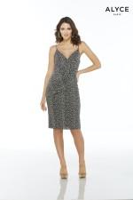 Alyce Paris JDL Dress 27413