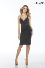 Alyce Paris JDL Dress 27415