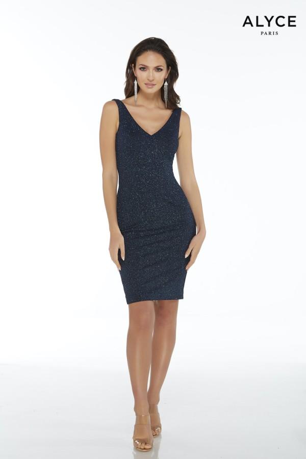 Alyce Paris JDL Dress 27423