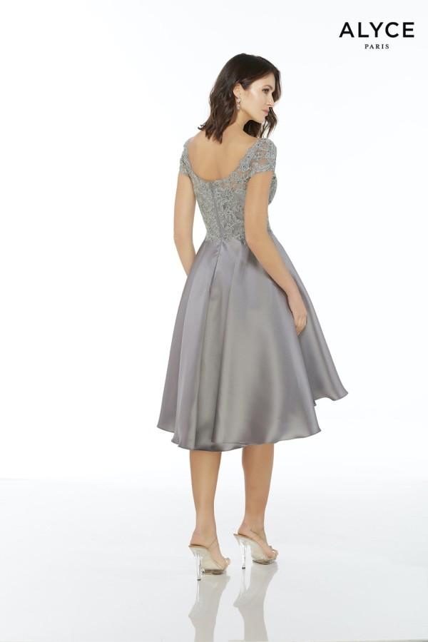 Alyce Paris JDL Dress 27430