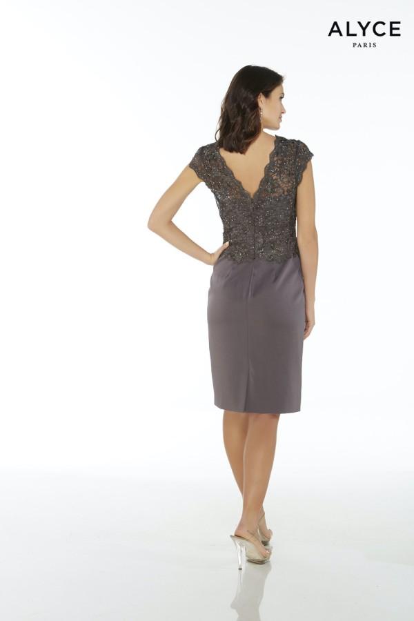 Alyce Paris JDL Dress 27441