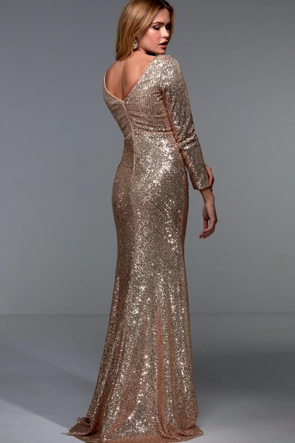 Alyce Paris Dress 27523