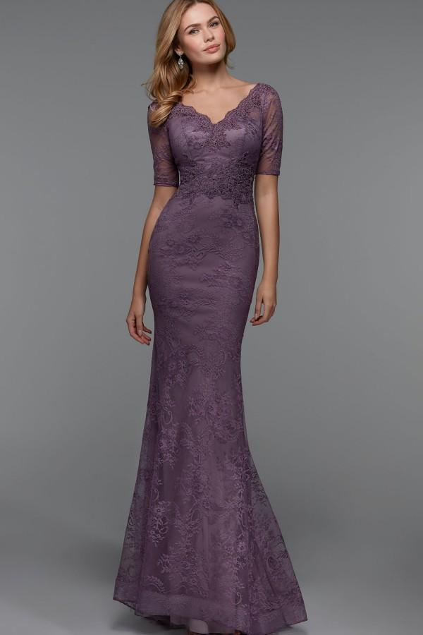 Alyce Paris Dress 27536