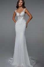 Alyce Paris Dress 7026
