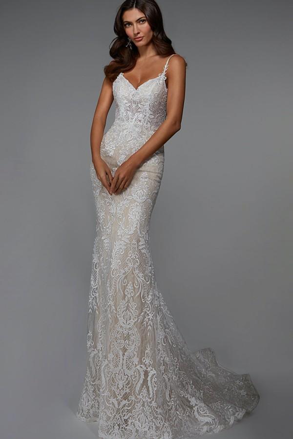 Alyce Paris Dress 7028