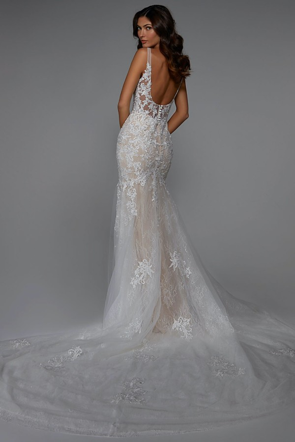 Alyce Paris Dress 7029
