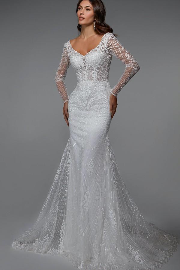 Alyce Paris Dress 7030