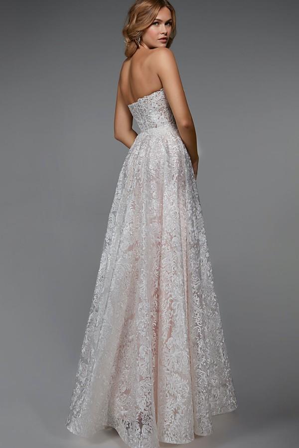 Alyce Paris Dress 7033