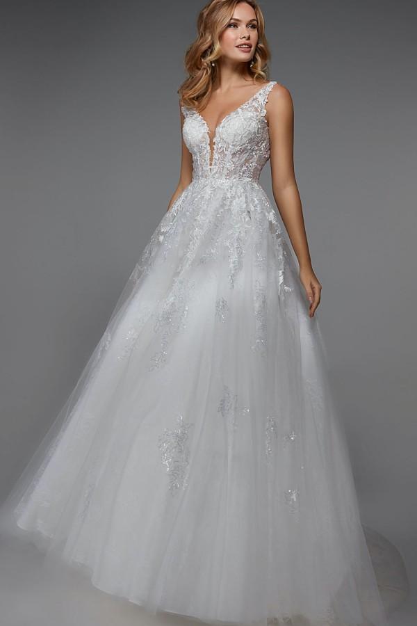 Alyce Paris Dress 7039