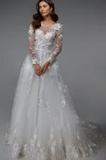 Alyce Paris Dress 7046