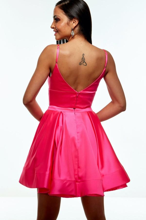 Alyce Paris Secret Dress 1670