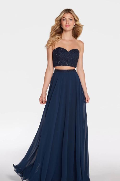 Alyce Paris Dress 1277