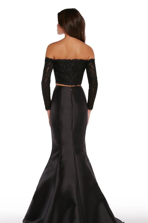 Alyce Paris Dress 1282