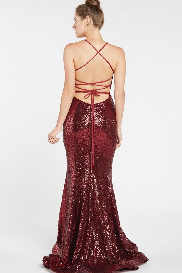 Alyce Paris Dress 1387