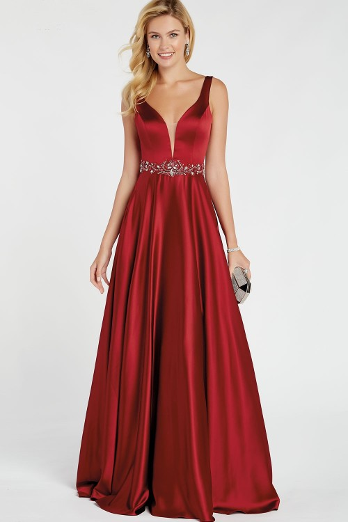 Alyce Paris Dress 1422