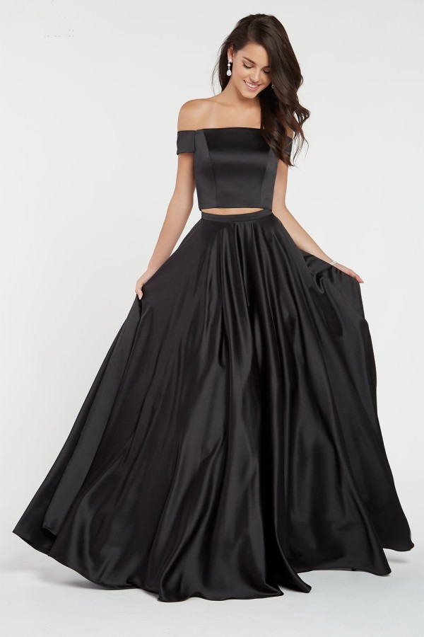 Alyce Paris Dress 1426