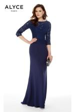 Alyce Paris Dress 27017