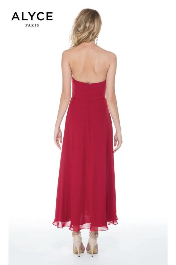 Alyce Paris Dress 27048