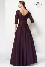 Alyce Paris Dress 27099