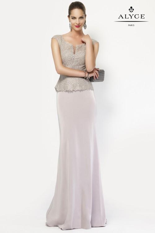 Alyce Paris Dress 27105