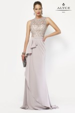 Alyce Paris Dress 27107