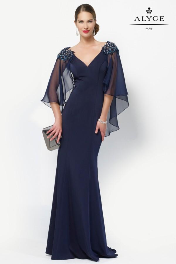 Alyce Paris Dress 27170