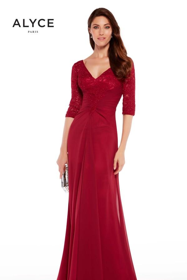 Alyce Paris Dress 27234