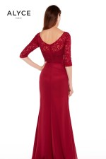 Alyce Paris Dress 27234