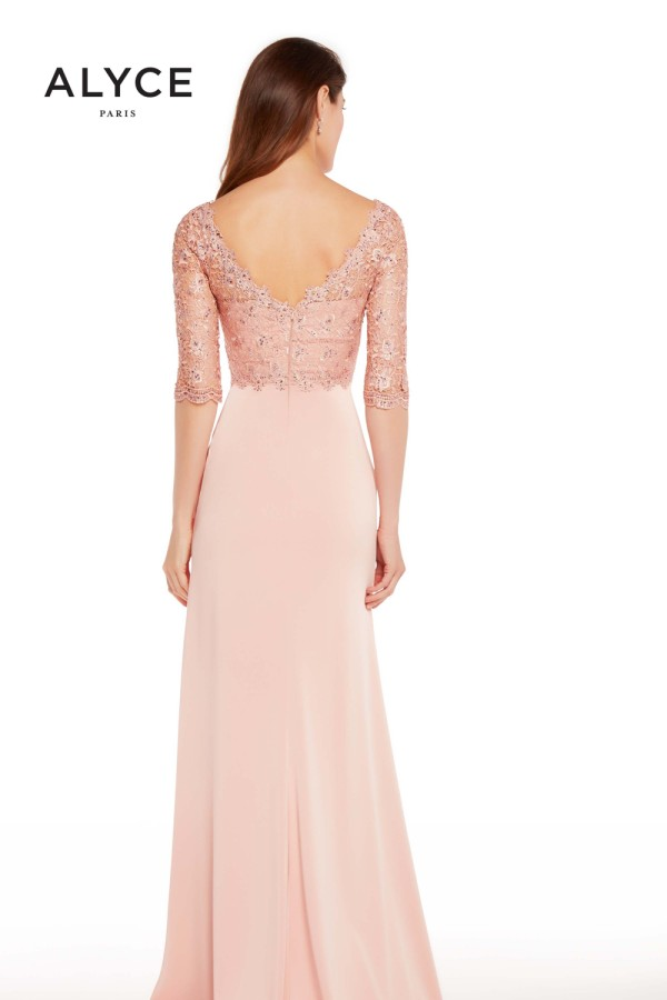 Alyce Paris Dress 27242