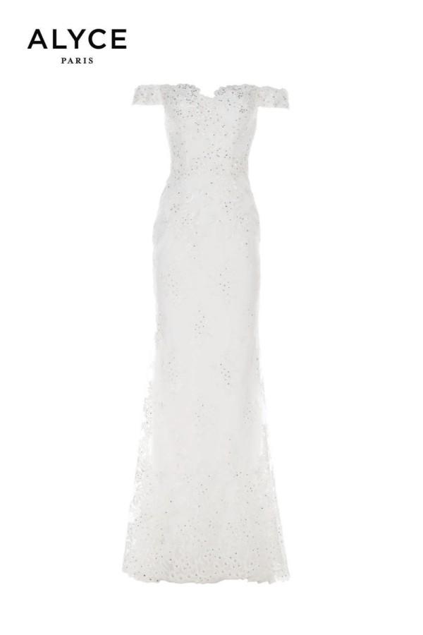 Alyce Paris Dress 27249