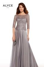 Alyce Paris Dress 27251