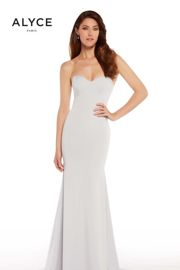 Alyce Paris Dress 27252