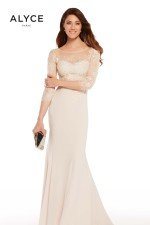 Alyce Paris Dress 27257