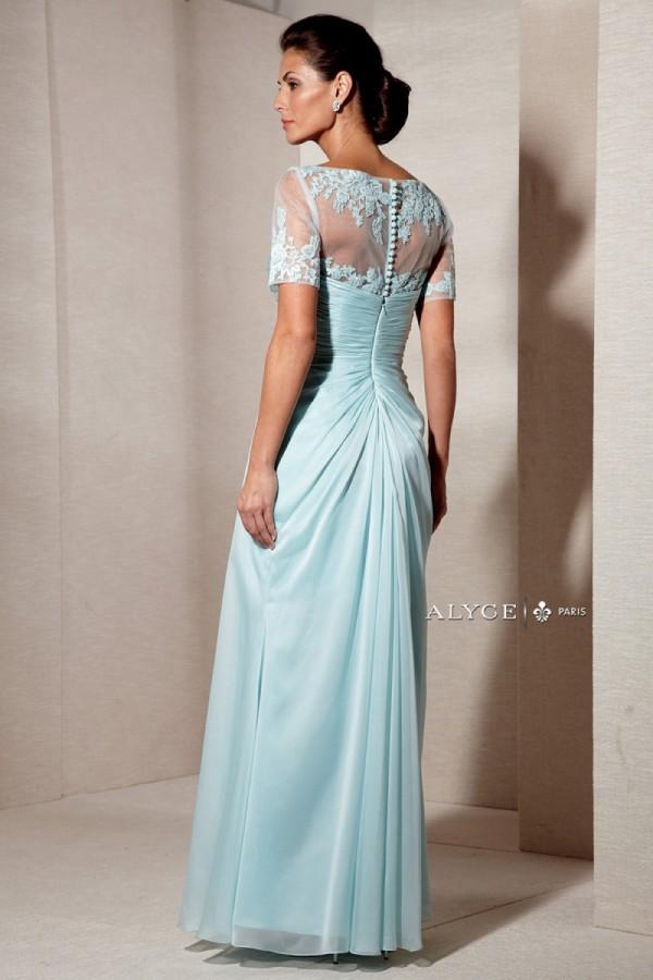 Alyce Paris Dress 29580