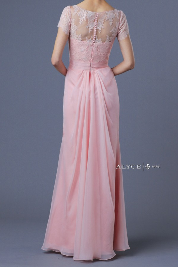 Alyce Paris Dress 29687