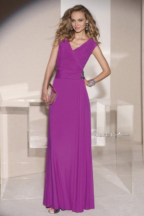 Alyce Paris Dress 29700