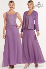 Alyce Paris Dress 29953