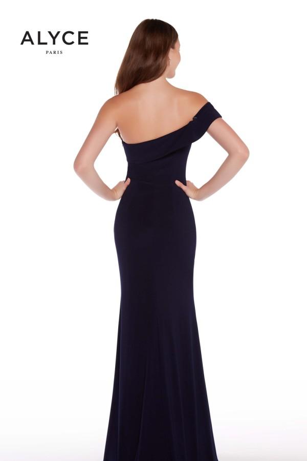 Alyce Paris Dress 59997