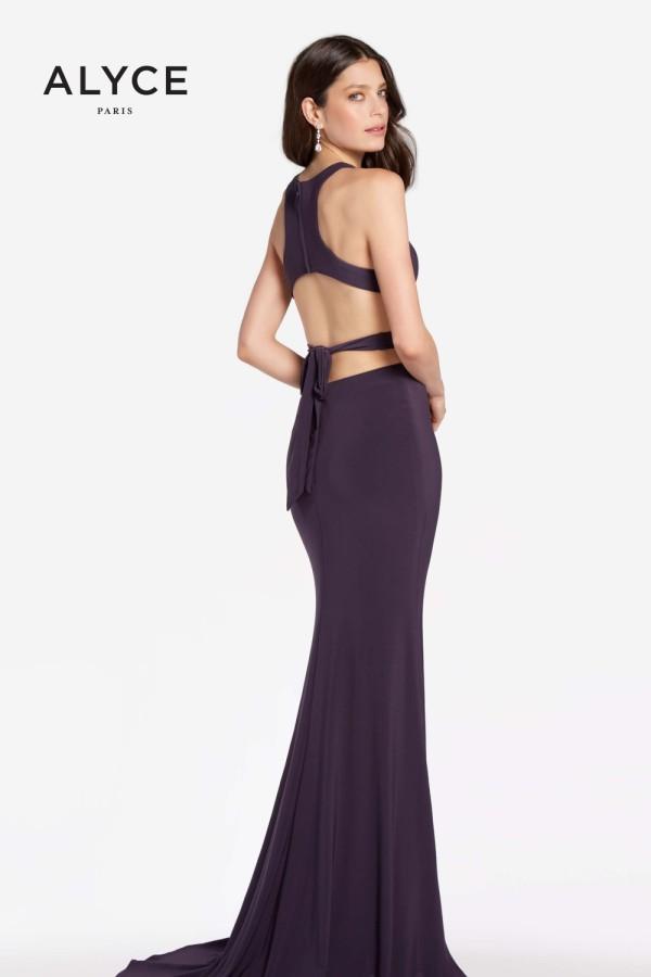 Alyce Paris Dress 60003