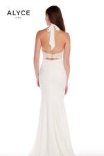 Alyce Paris Dress 60021