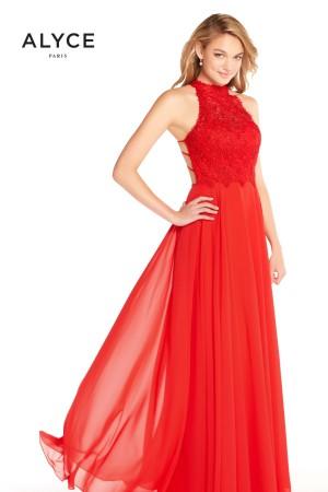 Alyce Paris Dress 60061