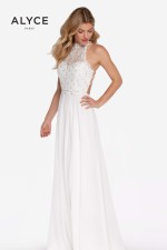 Alyce Paris Dress 60061