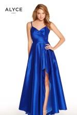 Alyce Paris Dress 60094