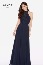 Alyce Paris Dress 60160