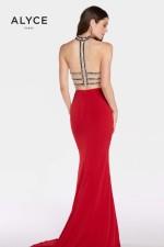 Alyce Paris Dress 60196
