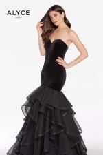 Alyce Paris Dress 60228