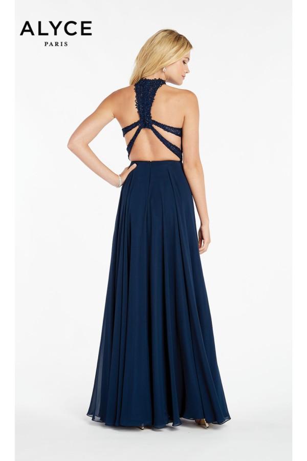 Alyce Paris Dress 60354