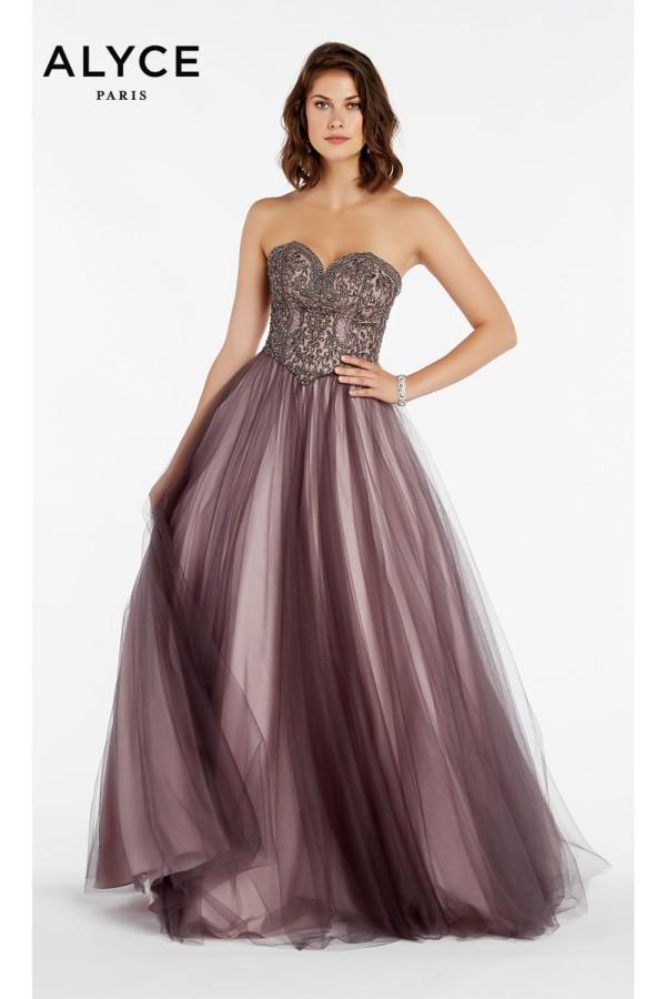 Alyce Paris Dress 60360