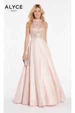 Alyce Paris Dress 60371