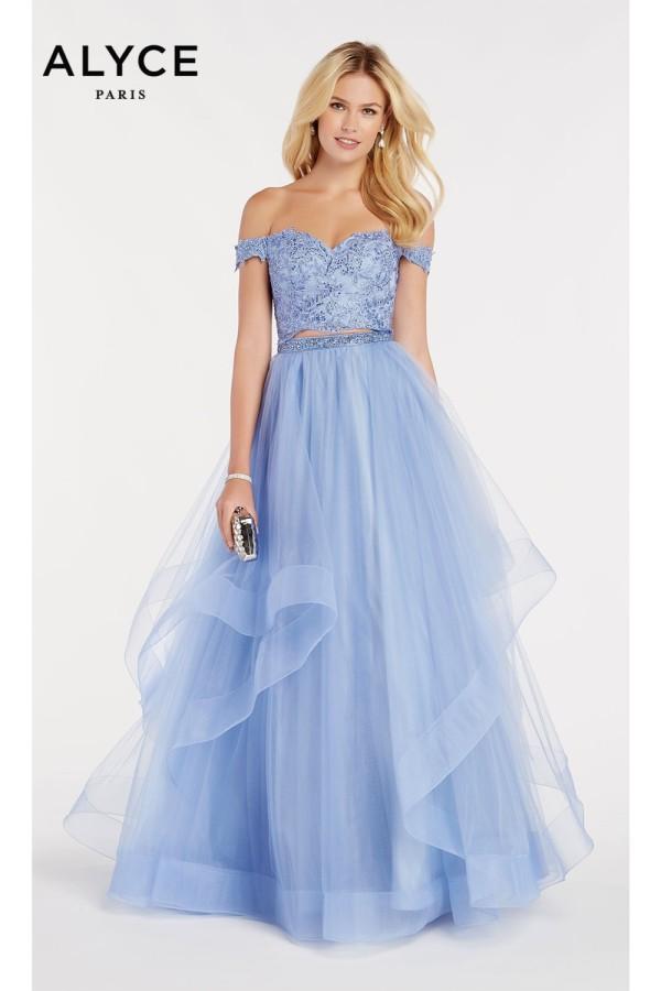 Alyce Paris Dress 60373